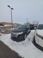 Used 2013 Ford Edge SEL for sale in Brantford, ON