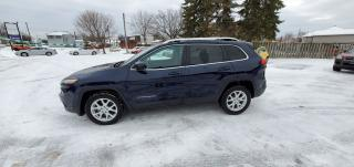Used 2014 Jeep Cherokee North for sale in Cornwall, ON