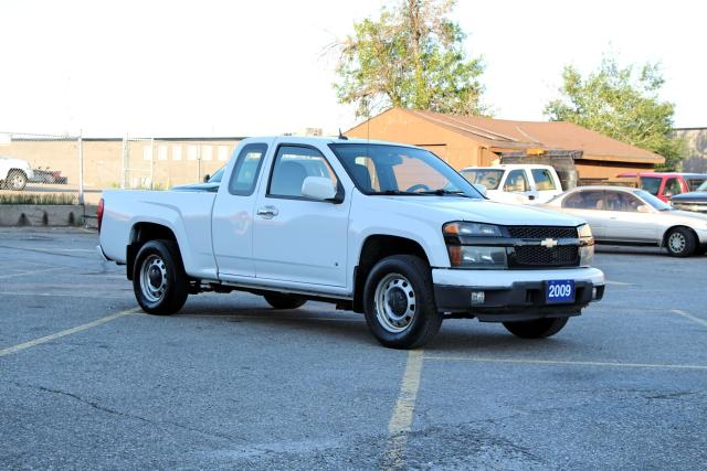 2009 Chevrolet Colorado WINTER SALES EVENT!!! WAS: $5,950 NOW $5,450