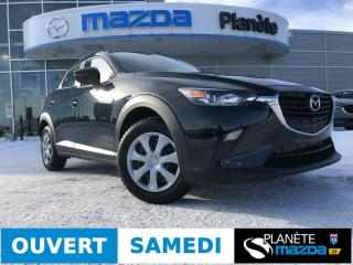 Used 2016 Mazda CX-3 GX AWD AUTO AIR CRUISE BLUETOOTH for sale in Mascouche, QC