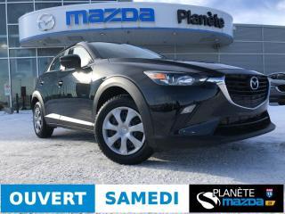 Used 2016 Mazda CX-3 GX AWD AUTO AIR CRUISE BLUETOOTH for sale in Mascouche, QC
