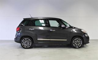 Used 2015 Fiat 500 L l Lounge for sale in London, ON
