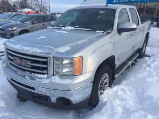 Used 2013 GMC Sierra 1500 SL NEVADA EDITION for sale in Alliston, ON