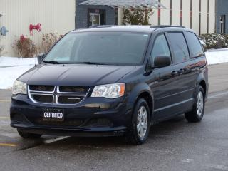 Used 2011 Dodge Grand Caravan STOW-N-GO,LOW KMS,EXPRESS,1 OWNER,DEALER-SERVICED for sale in Mississauga, ON