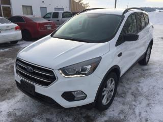 Used 2017 Ford Escape SE for sale in Alliston, ON