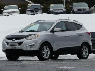 Used 2011 Hyundai Tucson 2.4 GLS AWD for sale in St-Georges, QC