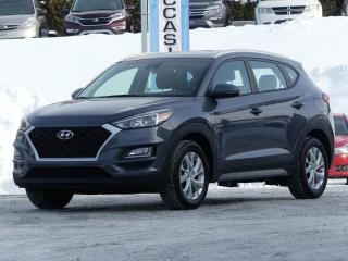 Used 2019 Hyundai Tucson 2.0 Preferred AWD for sale in St-Georges, QC