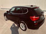 2014 BMW X3 xDrive28i Black W Pano Roof