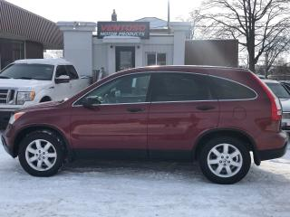 Used 2007 Honda CR-V EX for sale in Cambridge, ON