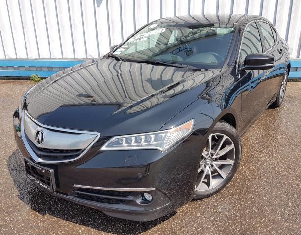 2015 Acura TLX Elite Pkg *NAVIGATION*