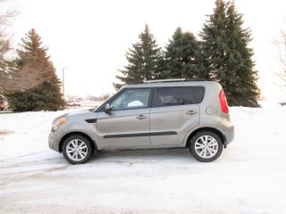 Used 2012 Kia Soul 2U- 4 NEW TIRES!! for sale in Thornton, ON