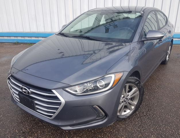 2018 Hyundai Elantra GL *HEATED SEATS*