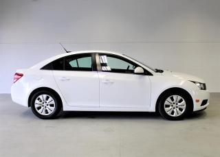 Used 2013 Chevrolet Cruze WE APPROVE ALL CREDIT for sale in London, ON