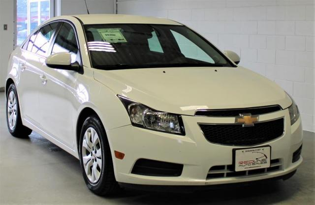 2013 Chevrolet Cruze WE APPROVE ALL CREDIT