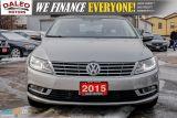 2015 Volkswagen Passat CC Sportline / BACK-UP CAM / HEATED SEATS / BLUETOOTH Photo33