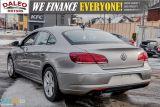 2015 Volkswagen Passat CC Sportline / BACK-UP CAM / HEATED SEATS / BLUETOOTH Photo37