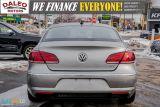 2015 Volkswagen Passat CC Sportline / BACK-UP CAM / HEATED SEATS / BLUETOOTH Photo38