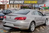 2015 Volkswagen Passat CC Sportline / BACK-UP CAM / HEATED SEATS / BLUETOOTH Photo39