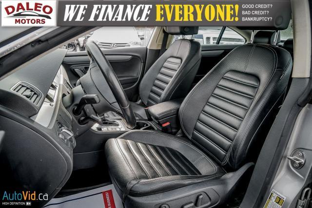 2015 Volkswagen Passat CC Sportline / BACK-UP CAM / HEATED SEATS / BLUETOOTH Photo12