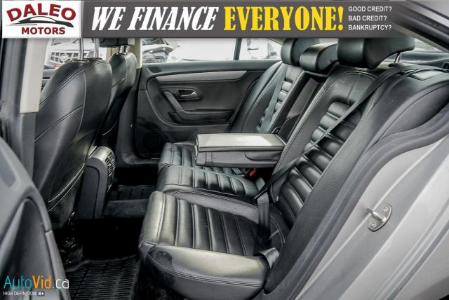 2015 Volkswagen Passat CC Sportline / BACK-UP CAM / HEATED SEATS / BLUETOOTH Photo13
