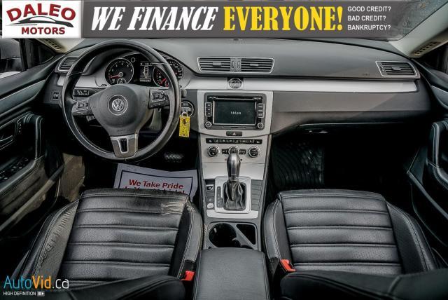 2015 Volkswagen Passat CC Sportline / BACK-UP CAM / HEATED SEATS / BLUETOOTH Photo14