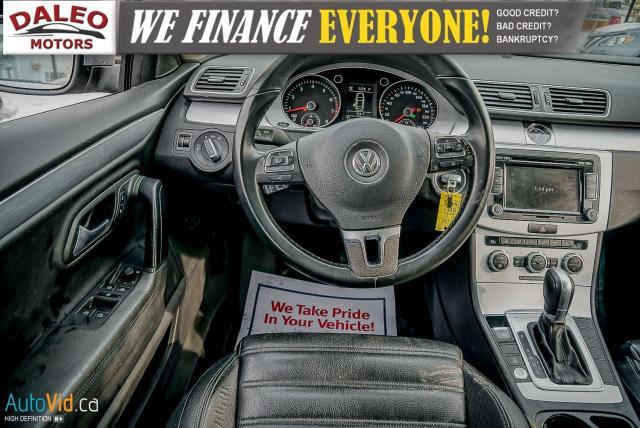2015 Volkswagen Passat CC Sportline / BACK-UP CAM / HEATED SEATS / BLUETOOTH Photo15