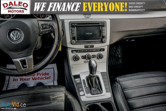 2015 Volkswagen Passat CC Sportline / BACK-UP CAM / HEATED SEATS / BLUETOOTH Photo16