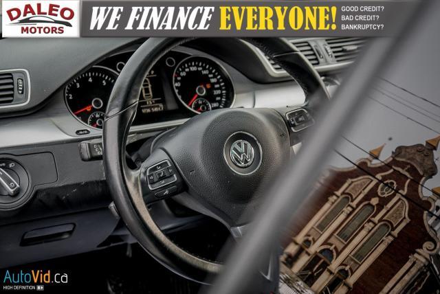 2015 Volkswagen Passat CC Sportline / BACK-UP CAM / HEATED SEATS / BLUETOOTH Photo19