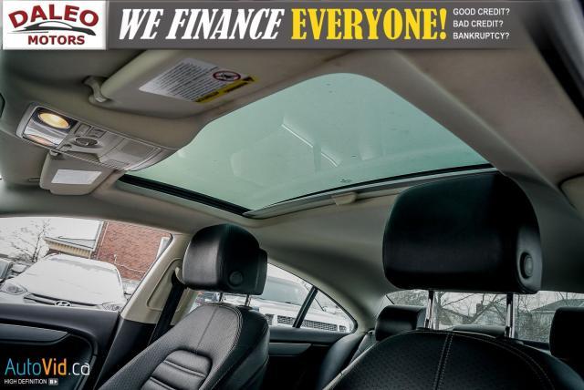 2015 Volkswagen Passat CC Sportline / BACK-UP CAM / HEATED SEATS / BLUETOOTH Photo27