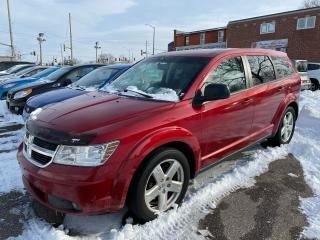 Used 2009 Dodge Journey SXT/3.5L/7 SEATS/REDUCED/SAFETY INCLUDED for sale in Cambridge, ON