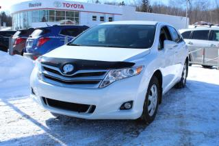 Used 2016 Toyota Venza Familiale V6 4 portes à traction intégra for sale in Shawinigan, QC