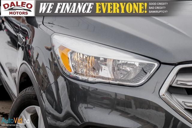 2018 Ford Escape SE / BACK-UP CAM / HEATED SEATS / BLUETOOTH Photo2