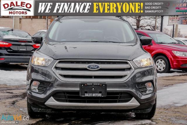 2018 Ford Escape SE / BACK-UP CAM / HEATED SEATS / BLUETOOTH Photo3