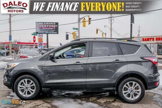 2018 Ford Escape SE / BACK-UP CAM / HEATED SEATS / BLUETOOTH Photo5