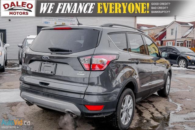 2018 Ford Escape SE / BACK-UP CAM / HEATED SEATS / BLUETOOTH Photo8