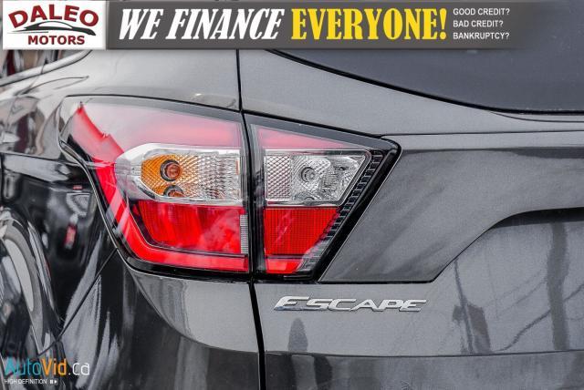 2018 Ford Escape SE / BACK-UP CAM / HEATED SEATS / BLUETOOTH Photo10
