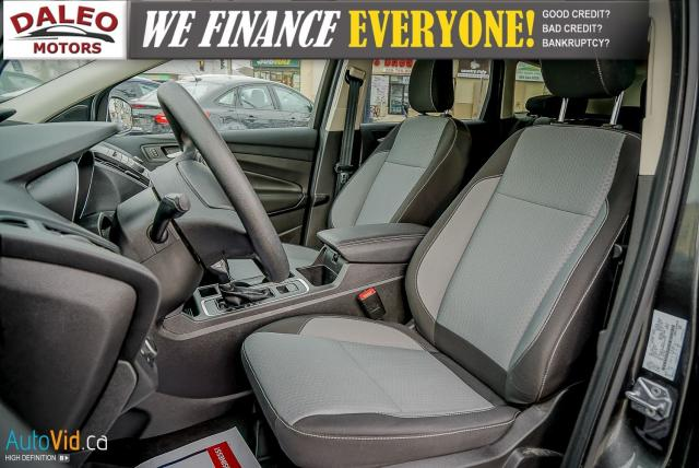 2018 Ford Escape SE / BACK-UP CAM / HEATED SEATS / BLUETOOTH Photo11