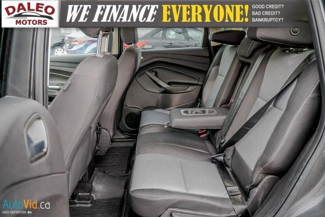 2018 Ford Escape SE / BACK-UP CAM / HEATED SEATS / BLUETOOTH Photo12