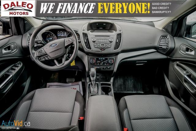 2018 Ford Escape SE / BACK-UP CAM / HEATED SEATS / BLUETOOTH Photo13