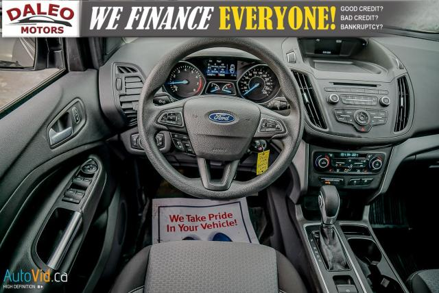 2018 Ford Escape SE / BACK-UP CAM / HEATED SEATS / BLUETOOTH Photo14