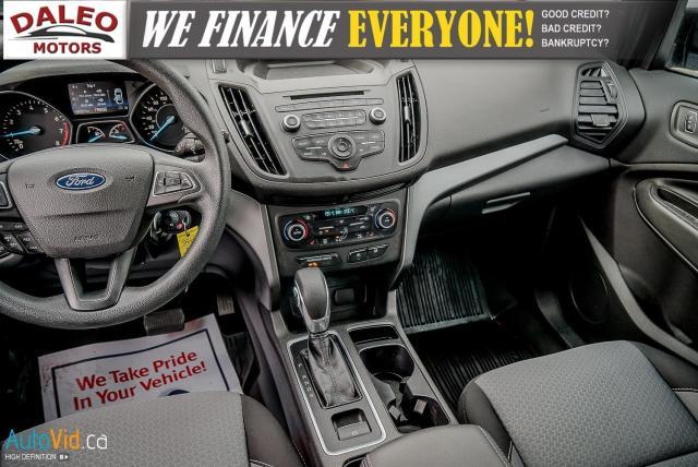 2018 Ford Escape SE / BACK-UP CAM / HEATED SEATS / BLUETOOTH Photo15