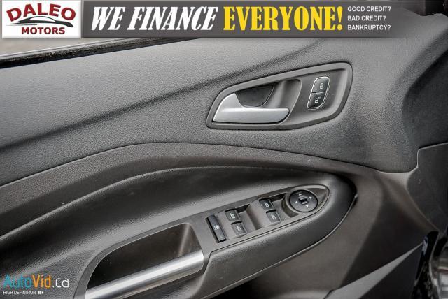 2018 Ford Escape SE / BACK-UP CAM / HEATED SEATS / BLUETOOTH Photo16