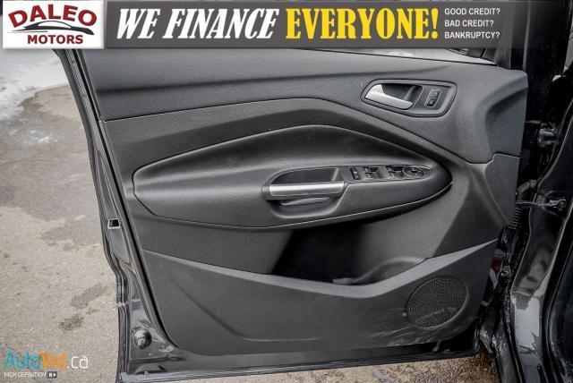 2018 Ford Escape SE / BACK-UP CAM / HEATED SEATS / BLUETOOTH Photo17