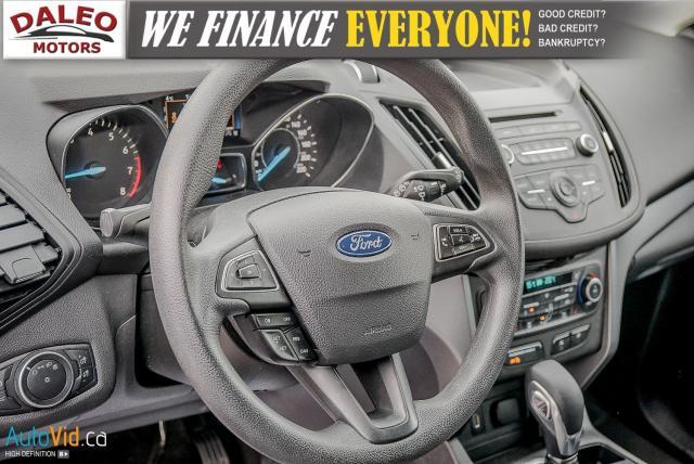 2018 Ford Escape SE / BACK-UP CAM / HEATED SEATS / BLUETOOTH Photo18
