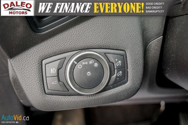 2018 Ford Escape SE / BACK-UP CAM / HEATED SEATS / BLUETOOTH Photo19