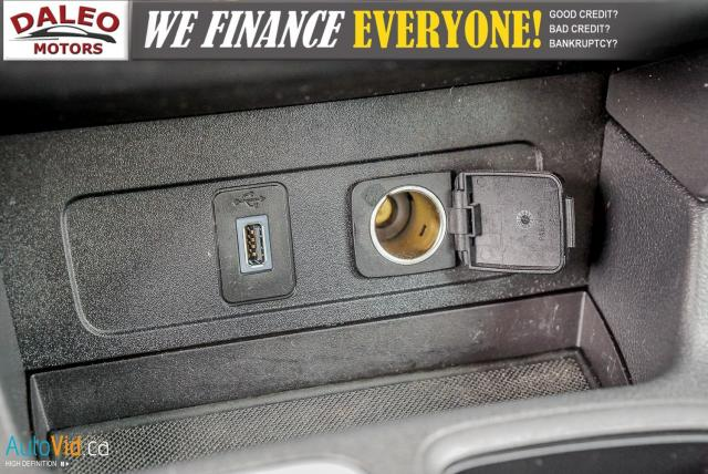 2018 Ford Escape SE / BACK-UP CAM / HEATED SEATS / BLUETOOTH Photo22