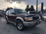 Photo of Burgundy 2000 Ford Explorer