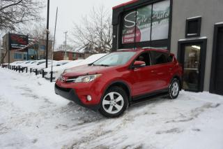 Used 2013 Toyota RAV4 XLE for sale in Laval, QC