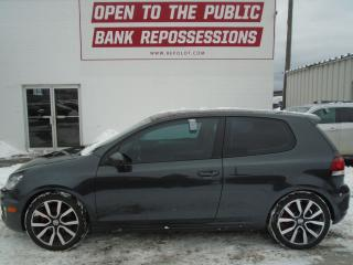 Used 2012 Volkswagen GTI for sale in Toronto, ON