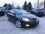 Photo of Black 2009 Mazda MAZDA3